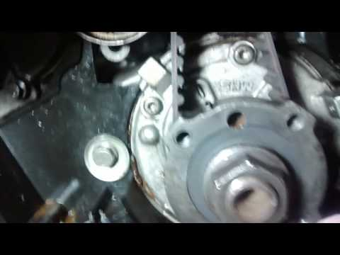 Фото к видео: Sincronismo comandos Renault Laguna 2.0 16V N7Q