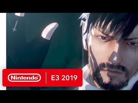 E3 2019 - Nintendo