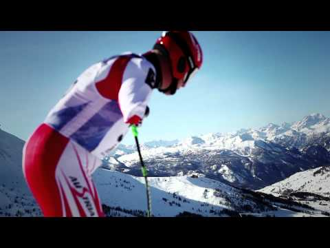 Preview video IPC Alpine Skiing World Championships Sestriere 2011