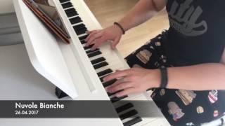 Klavierprogress - 6 Monate