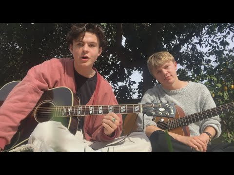 Harry Styles - Adore you (New Hope Club Cover)