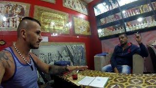 Лохотрон в Египте /Шарм Эль Шейх / Наама Бей/