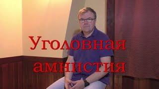 Новости об уголовной амнистии, попадает ли под амнистию ст. 264 УК РФ за ДТП