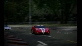 Gran Turismo 3 A-spec Intro (Europe) HQ