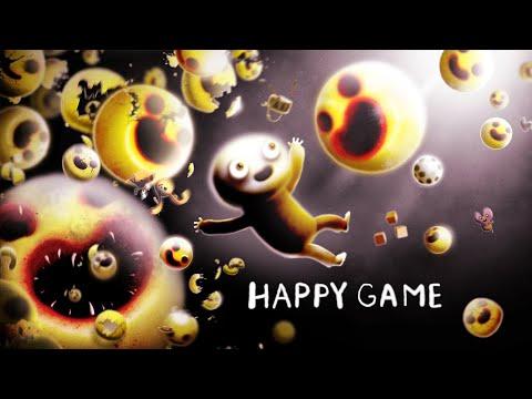 《機械迷城》開發商新作《Happy Game》公開E3 2021宣傳片