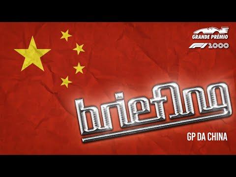 Tudo que aconteceu na corrida 1.000 da Fórmula 1, o GP da China 2019 | Brief1ng