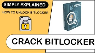 Elcomsoft Drive Decryptor Explained - How to remove bitlocker and other encryption - Priyank Gada