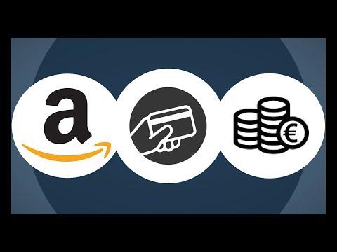 Bei AMAZON auf RATEN zahlen - gibt es einen Weg? || BEZAHLEN.NET