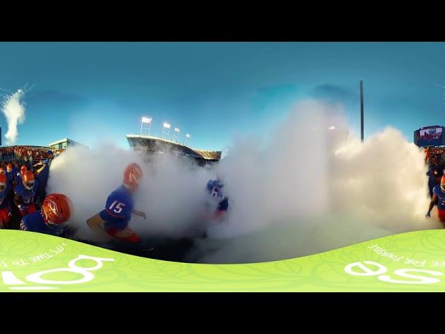 BCVB Boise State Football