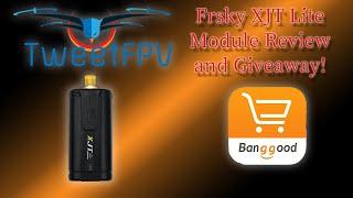 Frsky XJT Lite module D8 mode!