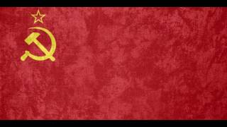 The Red Army Choir - At the Cold Dawn (Cossack Song) (English subtitles)