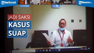 Wakil Ketua MPR Zulkifli Hasan Jadi Saksi Kasus Suap Alih Fungsi Hutan PT Duta Palma Group