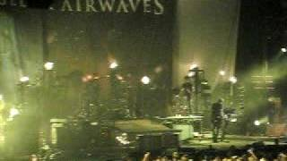 Angels & Airwaves 'Start The Machine' Live from St. Paul, MN