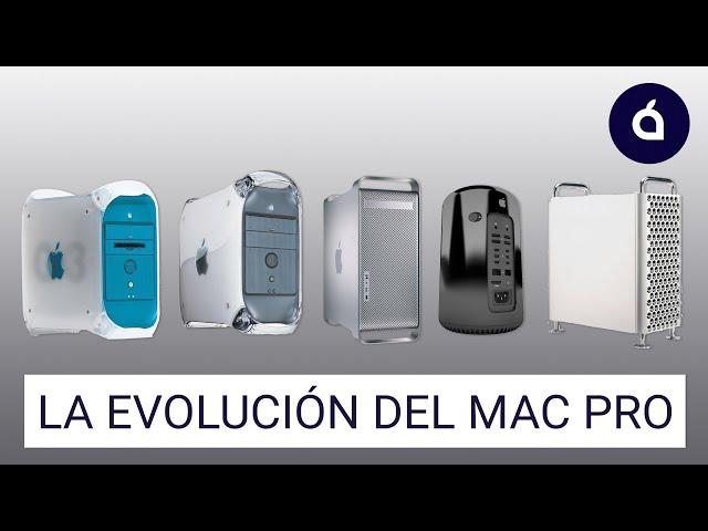 El camino hacia el MAC PRO 2019 | Las Charlas de Applesfera