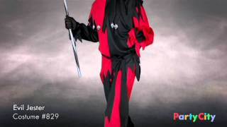 Mens Horror Halloween Costumes - Party City