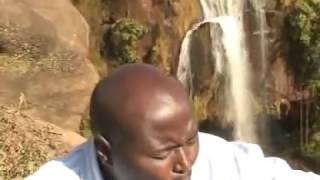 AMAZING GOD BY NJERU THIGA OFFICIAL VIDEO