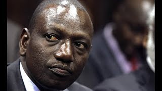 DP William Ruto eulogizes the late Bishop Cornelius Korir