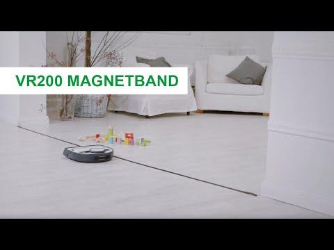Magnetband Vorwerk Saugroboter: Vorwerk Kobold