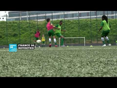 FRANCE 98 REVISITED