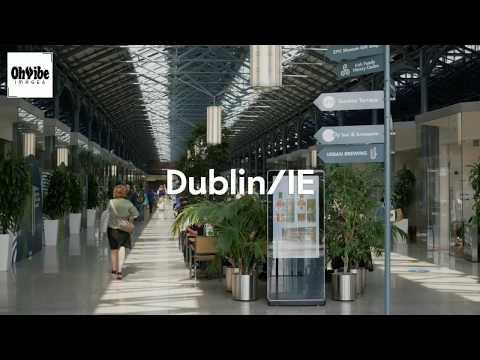 EPIC Ireland - The Irish Emigration Museum (Dublin)