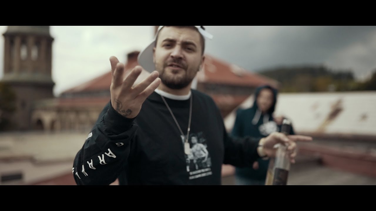 Tomba Bomba feat. Paulie Garand - Nikdo Kolem