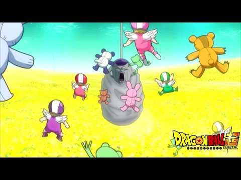Dragon Ball Super OST - Freeza's Penance
