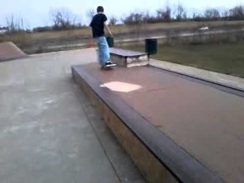 Georgetown skatepark