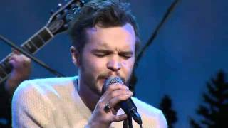 The Tallest Man On Earth - Dancing In The Moonlight (full band)
