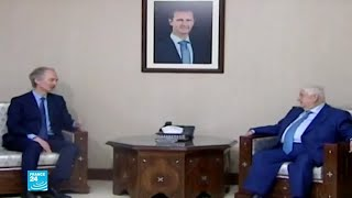 """اغاني حصرية دمشق تعلن """"تحقيق تقدم كبير والاقتراب من انجاز اتفاق لجنة مناقشة الدستور"""" تحميل MP3"""