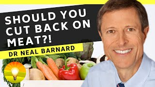 🌟Why Going Vegan Might Save Your Life! + The EASIEST Way to Do It! | DR NEAL BARNARD