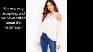 A Cross Dresser's Story | Jessie Katrina's Story (Crossdressing Backgrounds)