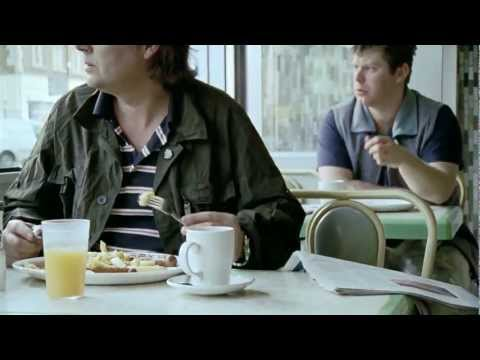 Specsavers Commercial (2010) (Television Commercial)