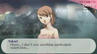 Persona 3 Portable: Execution