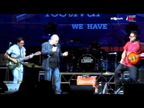 BBF2015 Summer Edition: Martino Palmisano & Complanare Blues Band