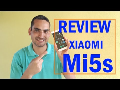 Review Xiaomi Mi5s, o novo monstro da chinesa!