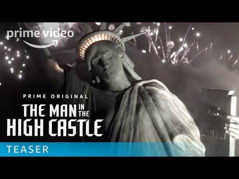 The Man In The High Castle Season 3 (Promo 'Fight for the World')