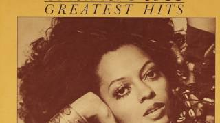 DIANA ROSS - Theme From Mahogany (Do you know where you're going to) 1976 Vinyl LP Greatest Hits