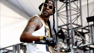 2 Chainz - Flexin on my Baby Mama (Instrumental)