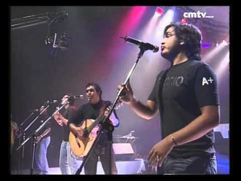 Los Nocheros video Soy como soy - CM Vivo 2005