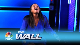 The Wall - She's So Incredibly Lucky! (Episode Highlight)