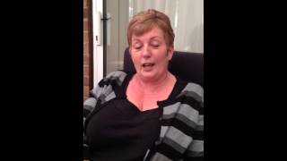preview picture of video 'virtual gastric band Tamsin Cooper 3'