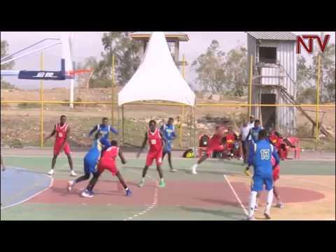 Team Uganda still dominating All Africa University games
