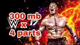 download wwe 2k17 ppsspp iso highly compressed - Kênh video giải trí