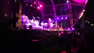 Billy Ocean   Loverboy @ ERP Remember Cascais 2014