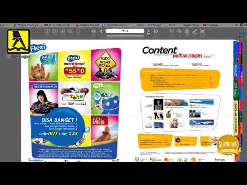 Indonesia Media Yellow Pages 2013
