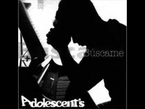 Ponte pila - Adolecentes Orquesta