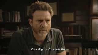 """Сериал Корабль """"el barco"""", The Ship- Trailer"""