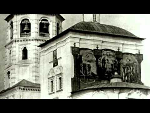 Церковь в москве в кремле