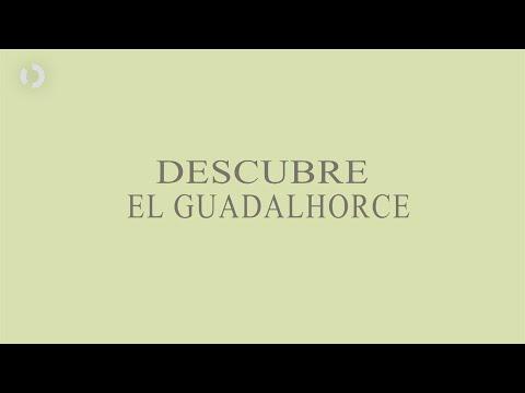 DESCUBRE EL GUADALHORCE   LIDIA CABELLO