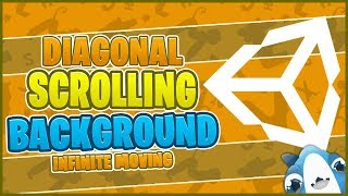 unity 2d scrolling background tutorial - Free video search